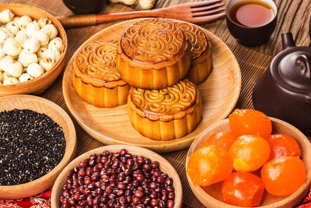 Bạn biết gì về chiếc bánh Trung thu và muôn vẻ Tết Trung thu khắp thế giới? - ảnh 1