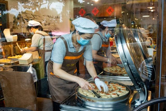 Bạn biết gì về chiếc bánh Trung thu và muôn vẻ Tết Trung thu khắp thế giới? - ảnh 2