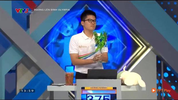 4 thí sinh bước vào Chung kết năm Olympia 2021: Việt Thái đỉnh cỡ nào vẫn chịu thua trước 1 nhân vật được mệnh danh thần đồng - ảnh 1