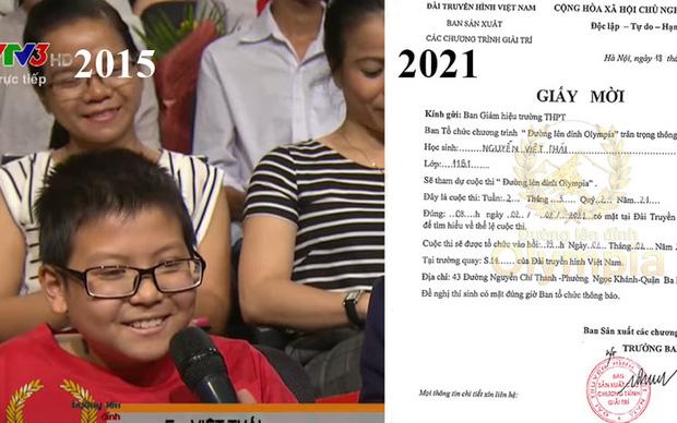 4 thí sinh bước vào Chung kết năm Olympia 2021: Việt Thái đỉnh cỡ nào vẫn chịu thua trước 1 nhân vật được mệnh danh thần đồng - ảnh 3