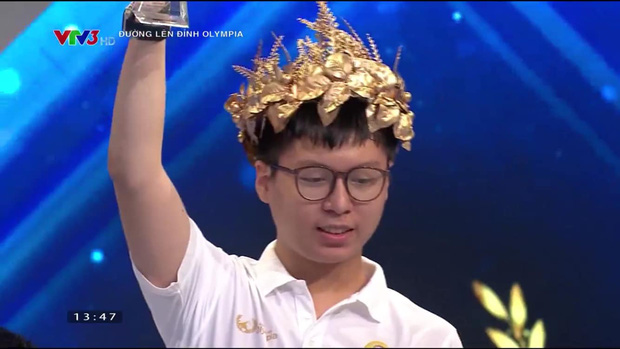 4 thí sinh bước vào Chung kết năm Olympia 2021: Việt Thái đỉnh cỡ nào vẫn chịu thua trước 1 nhân vật được mệnh danh thần đồng - ảnh 4