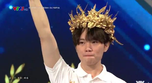 4 thí sinh bước vào Chung kết năm Olympia 2021: Việt Thái đỉnh cỡ nào vẫn chịu thua trước 1 nhân vật được mệnh danh thần đồng - ảnh 6