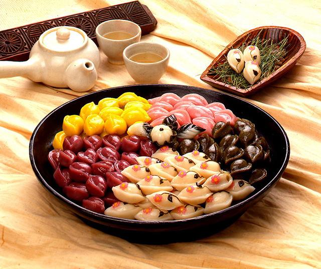 Bạn biết gì về chiếc bánh Trung thu và muôn vẻ Tết Trung thu khắp thế giới? - ảnh 8