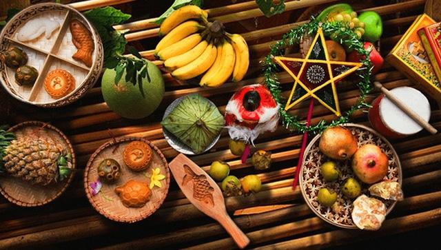Bạn biết gì về chiếc bánh Trung thu và muôn vẻ Tết Trung thu khắp thế giới? - ảnh 9