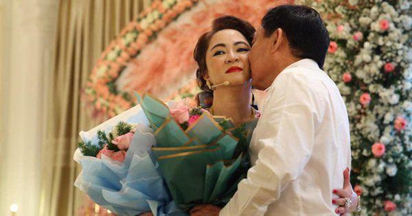 """Từng bị doạ tạt axit trong đám cưới, nữ CEO Đại Nam có vị trí như thế nào trong lòng ông Dũng """"lò vôi""""? - ảnh 4"""