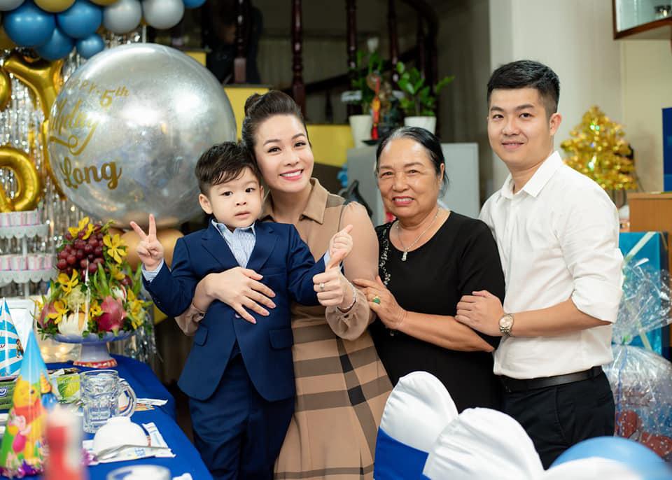 Nhật Kim Anh rơi nước mắt khi không thể đón con trai về ở cùng dù thắng kiện chồng cũ, lý do vì sao? - Ảnh 7.