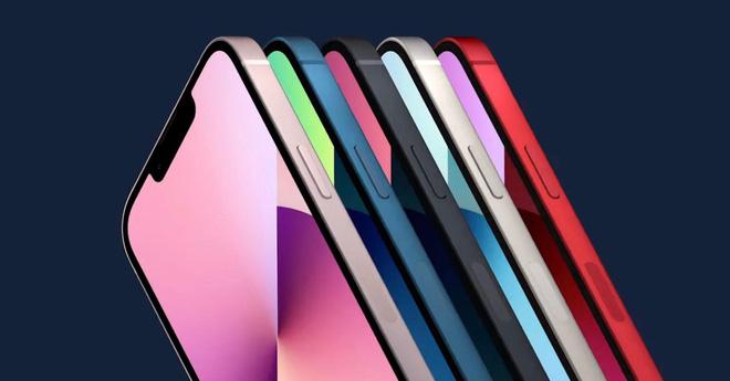 Không còn Huawei, iPhone 13 độc chiếm thị trường smartphone cao cấp Trung Quốc - ảnh 2
