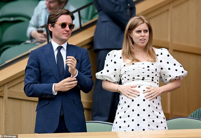 Hoàng gia Anh vui mừng thông báo đón thành viên nhí mới, thông tin về đứa trẻ gây sốt dư luận - Ảnh 2.