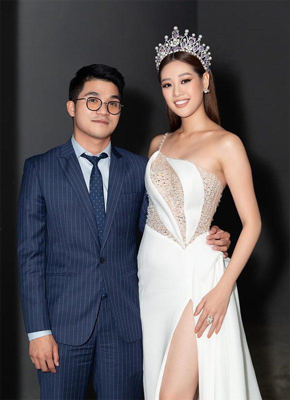 Khánh Vân lọt Top 7 Nữ hoàng của năm 2020, CEO điển trai luôn kề cạnh cũng có thành tích bất ngờ - Ảnh 6.