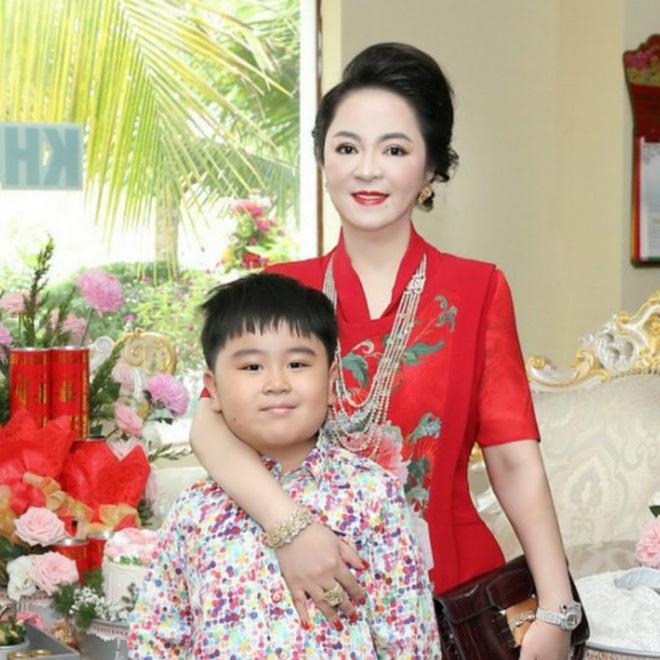 Bà Hằng - CEO Đại Nam tuyên bố không xuất hiện vào đêm Trung thu, lý do có liên quan đến tỷ phú 9 tuổi - ảnh 2