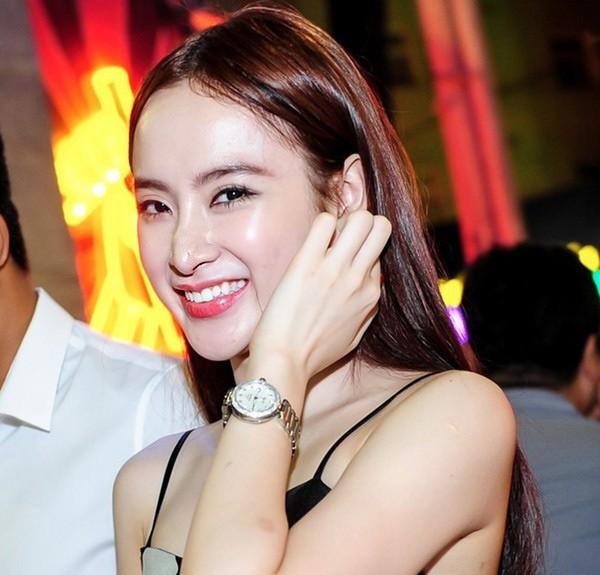 Không chỉ Trấn Thành, nhiều sao Việt cũng gặp hiện tượng mũi gió thổi! - ảnh 6