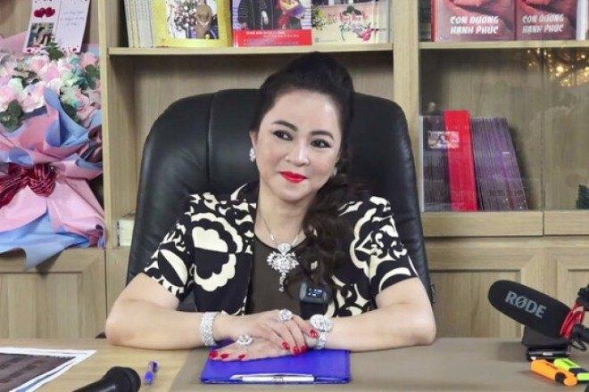 Bằng chứng nữ CEO Đại Nam lão hoá ngược, thay đổi kiểu tóc thôi là nhan sắc thăng hạng vèo vèo - ảnh 6