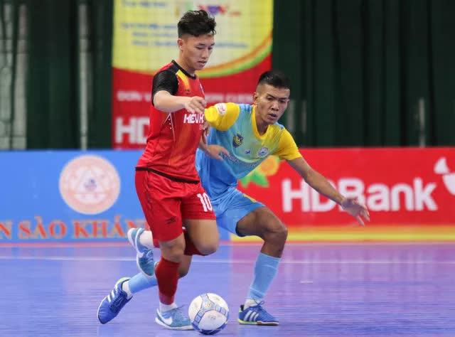 Futsal Việt Nam vào vòng 1/8 World Cup: Chuyện cổ tích mang tên Việt Nam - ảnh 2