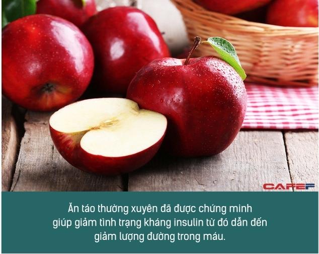 Kiên trì ăn một quả táo mỗi ngày, sau 1 tháng, cơ thể sẽ thay đổi thế nào: 7 điều ai cũng ngưỡng mộ nếu làm đúng cách - ảnh 2