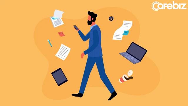 4 mẹo giảm lãng phí thời gian và nâng cao hiệu quả công việc: Thứ bạn thiếu không phải quyết tâm mà là phương pháp! - ảnh 3