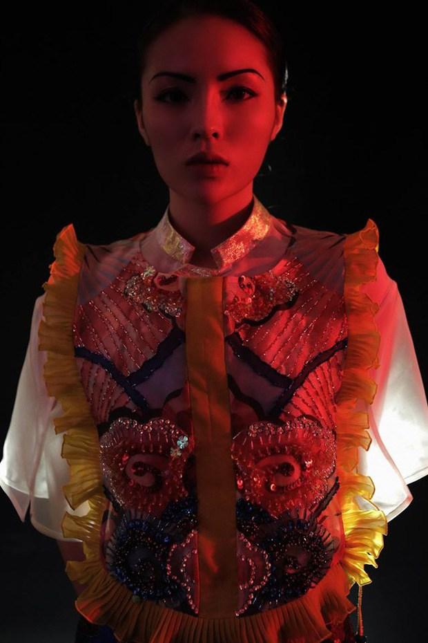 Không chỉ Trấn Thành, nhiều sao Việt cũng gặp hiện tượng mũi gió thổi! - ảnh 3