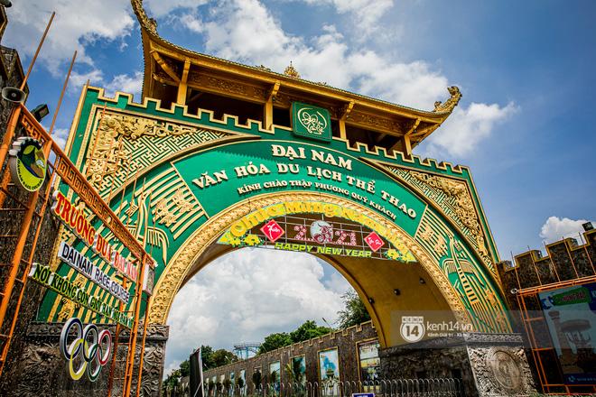 Người thừa kế KDL 6000 tỷ từng dửng dưng với lời mời làm chủ Đại Nam của bà Phương Hằng, thay vào đó lại muốn làm nghề này - Ảnh 3.