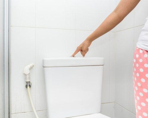 Sáng ngủ dậy mà có 4 dấu hiệu khi đi tiểu thì xin chúc mừng vì tử cung của bạn rất sạch - ảnh 1