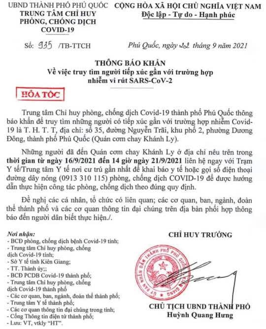 Diễn biến dịch ngày 22/9: Người từ Hà Nội đi tỉnh thành khác có bị cách ly không, cần giấy tờ gì?; Bộ Y tế đề nghị các địa phương khẩn trương tiêm vắc xin cho phụ nữ có thai - Ảnh 1.