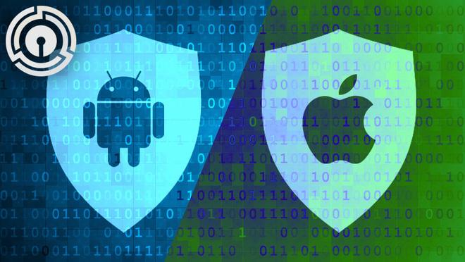 Cảnh báo từ tỷ phú bảo mật hàng đầu thế giới: iPhone không an toàn hơn Android như bạn tưởng - ảnh 1
