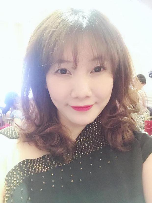 Vợ kém 8 tuổi, kín tiếng của Cao Minh Đạt - cậu Ba Duy khét tiếng trong Tiếng sét trong mưa - ảnh 3