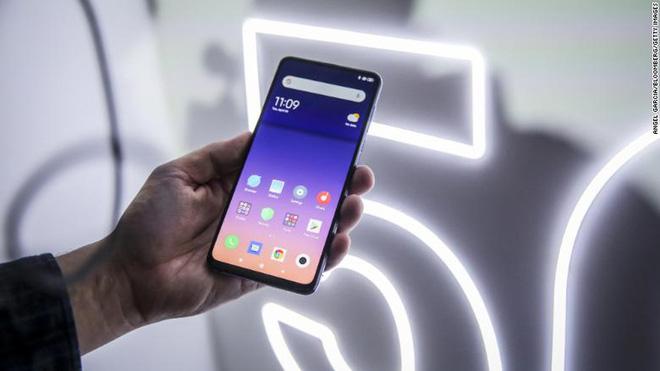 Một quốc gia kêu gọi người dân tuyệt đối không mua smartphone Trung Quốc, cần vứt bỏ ngay nếu đang dùng - ảnh 1