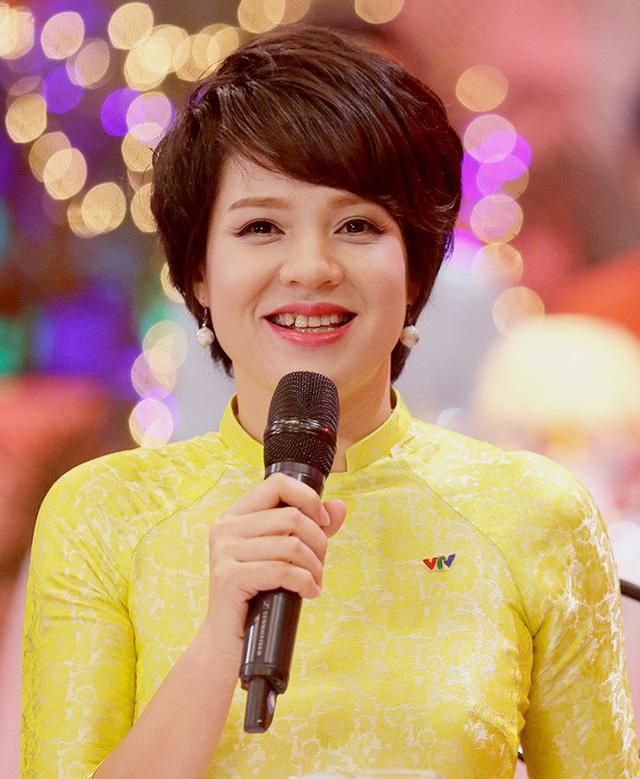 Cặp đôi vàng của VTV Diễm Quỳnh - Anh Tuấn ngày ấy bây giờ: Ngoài đời thân thiết, làm nghề ăn ý như vừng trộn với lạc, thậm chí từng bị hiểu nhầm là vợ chồng - ảnh 3