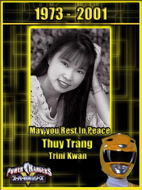 Bi kịch của nàng siêu nhân vàng gốc Việt: Qua đời vì tai nạn thảm khốc, bị ekip đàn em lấy cái chết ra xúc phạm, đùa cợt - ảnh 7