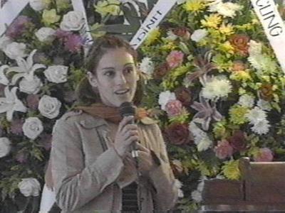 Bi kịch của nàng siêu nhân vàng gốc Việt: Qua đời vì tai nạn thảm khốc, bị ekip đàn em lấy cái chết ra xúc phạm, đùa cợt - ảnh 8