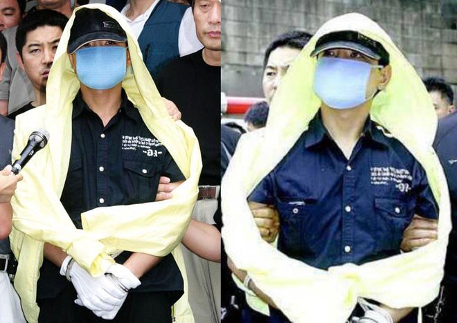 Sát nhân man rợ nhất Hàn Quốc được Netflix làm phim tài liệu: Kẻ thay trời hành đạo giết người hàng loạt, phân xác nạn nhân vì 1 lý do bệnh hoạn - ảnh 1