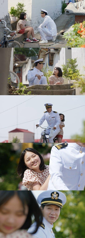 Nam chính hơn nữ chính nhí 25 tuổi, bom tấn rating Hàn vừa lên sóng đã bị chỉ trích y hệt ấu dâm - Ảnh 2.
