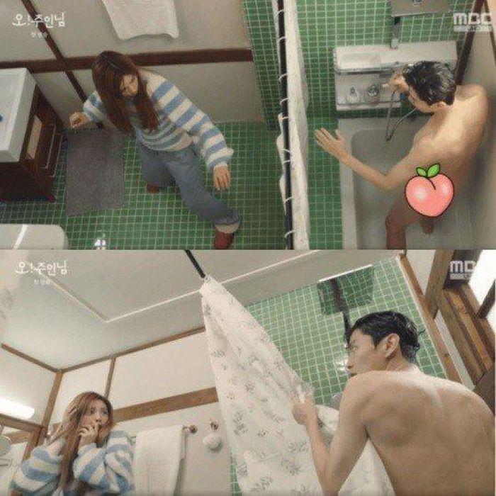 2 phim truyền hình Hàn no gạch đá vì để nam chính nude 100%: Có là Ji Chang Wook thì cũng phạt như thường - Ảnh 4.
