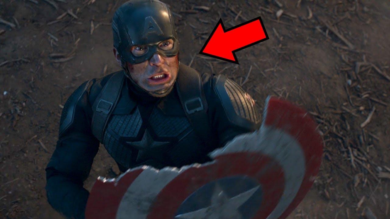 5 lần Marvel để lộ lỗi sai quá nghiệp dư: Chiếc khiên bí ẩn của Đội trưởng Mỹ có đáng sợ bằng bóng người lạ ở Doctor Strange? - Ảnh 6.
