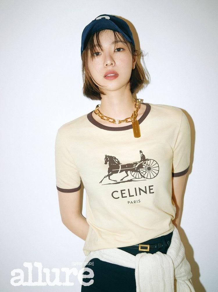5 diễn viên Hàn chật vật nhiều năm mới nổi tiếng: Kim Seon Ho, Shin Hye Sun chưa khổ bằng bé đẹp Squid Game - Ảnh 8.