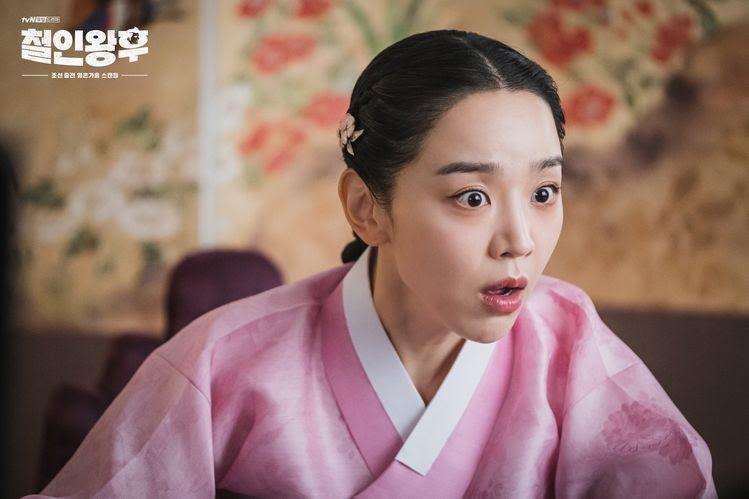5 diễn viên Hàn chật vật nhiều năm mới nổi tiếng: Kim Seon Ho, Shin Hye Sun chưa khổ bằng bé đẹp Squid Game - Ảnh 7.