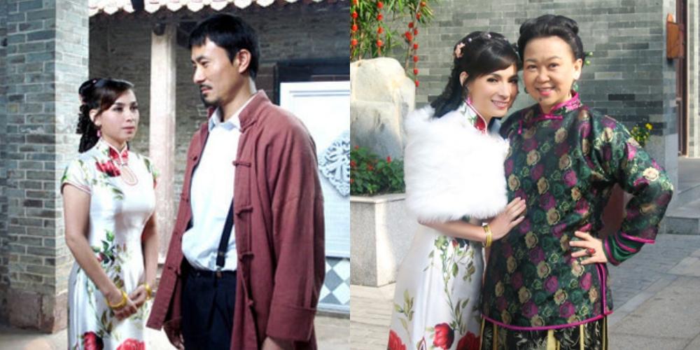 5 vai diễn để đời của Phi Nhung: Nhiều năm gắn bó cùng Hoài Linh, chói lọi nhất là tác phẩm Hoa ngữ cùng sao phim Châu Tinh Trì - Ảnh 1.