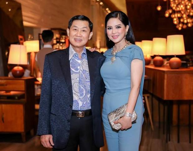 Nghe CEO Thuỷ Tiên nói về chồng mới hiểu bà được tỷ phú Johnathan Hạnh Nguyễn yêu điên cuồng cũng có lý do! - ảnh 6