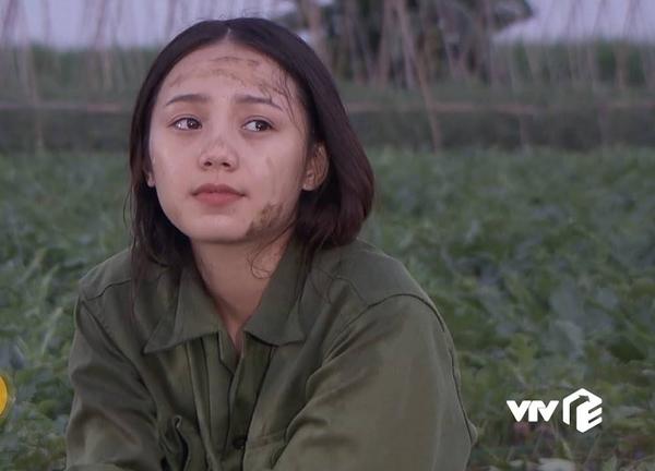 Hội mỹ nhân Việt khoe mặt mộc trên phim: Phương Oanh liệu có cửa so với Khả Ngân? - ảnh 5