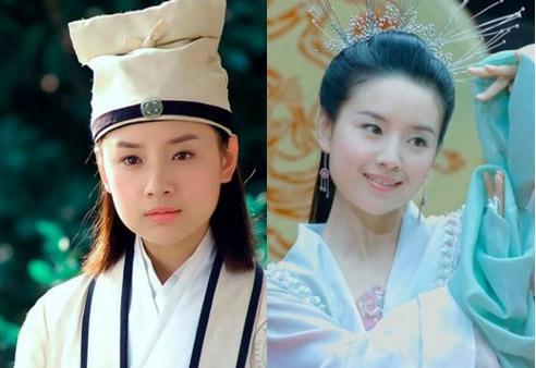 Phi Nhung từng cân đẹp loạt vai mỹ nhân Hoa ngữ: Có màn giả trai đáng học hỏi, làm Võ Tắc Thiên đâu thua gì Phạm Băng Băng - ảnh 7