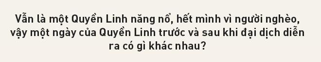 Quyền Linh: Đã nỗ lực vì bao mảnh đời ở miền Bắc, dầm mình trong mưa lũ miền Trung, sao có thể đứng ngoài nỗi đau của Sài Gòn - mảnh đất cho mình tất cả - Ảnh 1.