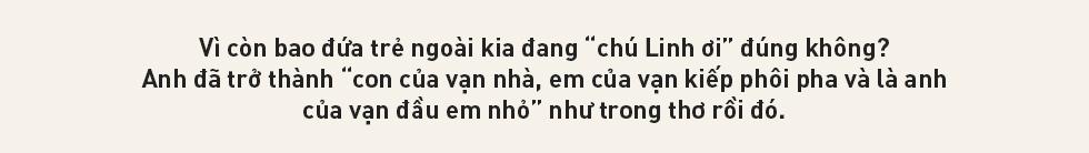 Quyền Linh: Đã nỗ lực vì bao mảnh đời ở miền Bắc, dầm mình trong mưa lũ miền Trung, sao có thể đứng ngoài nỗi đau của Sài Gòn - mảnh đất cho mình tất cả - Ảnh 11.