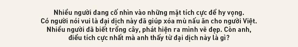 Quyền Linh: Đã nỗ lực vì bao mảnh đời ở miền Bắc, dầm mình trong mưa lũ miền Trung, sao có thể đứng ngoài nỗi đau của Sài Gòn - mảnh đất cho mình tất cả - Ảnh 14.