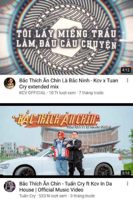 Nhóm dancer Hàn Quốc bắt trend nhạc Việt nhắc đến một tỉnh Việt Nam, còn thân thiện reply bình luận Vnet - ảnh 1