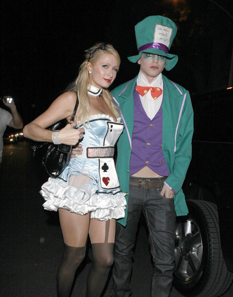 Người đẹp Hollwood hóa trang dịp Halloween 5