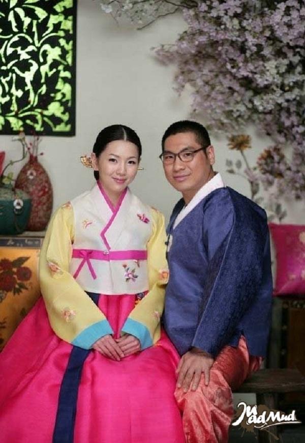 """Cô gái xinh đẹp Hàn Quốc có thân hình """"vạm vỡ"""" gây sốt 7"""