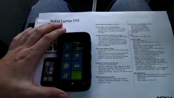 Nokia cho ra mắt sản phẩm Lumia giá rẻ mới 14