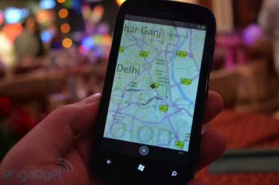 Nokia cho ra mắt sản phẩm Lumia giá rẻ mới 9