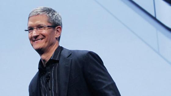 Apple công bố lợi nhuận siêu khủng năm 2012 1