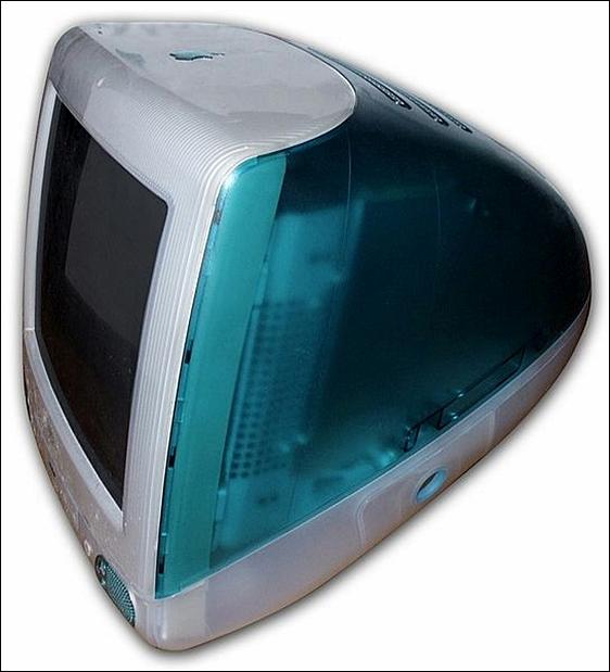 """5 thiết kế """"khó đỡ"""" của Apple 4"""
