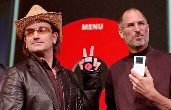 """5 thiết kế """"khó đỡ"""" của Apple 6"""